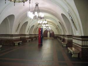 frunzenskaya